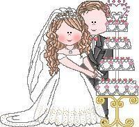 Resultado de imagen de cutecolors boda