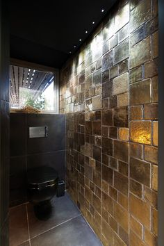 Apartment C by TZOKAS architects, via Behance