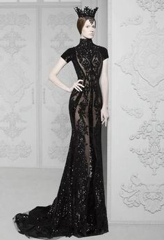 Michael Cinco lookbook 2014