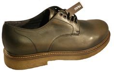 Brown leather shoes for men - Online shoe store - Made in Italy shoes online