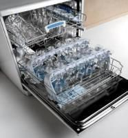 pulizia lavastoviglie e lavatrice