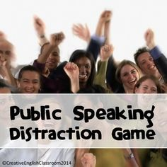 how to avoid public speaking in college