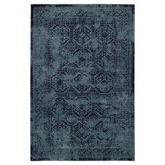 Overdyed Area Rug - Threshold™ : Target 10 ft x 6.6 ft, on sale for $174.99 through Weds, ships free!