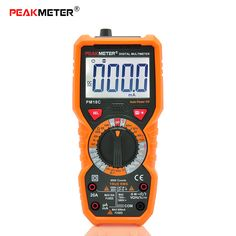 $33.10 (Buy here: https://alitems.com/g/1e8d114494ebda23ff8b16525dc3e8/?i=5&ulp=https%3A%2F%2Fwww.aliexpress.com%2Fitem%2FDigital-Multimeter-New-Multimetro-Voltage-Current-Resistance-Tester-Capacitance-Frequency-Temperature-hFE-NCV-diagnostic-tool%2F32712092078.html ) Digital Multimeter New Multimetro Voltage Current Resistance Tester Capacitance Frequency Temperature hFE NCV diagnostic-tool for just $33.10