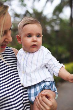 Cómo visto a mi bebé! Hoy os enseño un total look de Luca con muchas prendas de tendencia para esta temporada. GOCCO http://www.myshowroomblog.es/estilo-de-vida/mi-bebe/como-visto-a-mi-bebe/