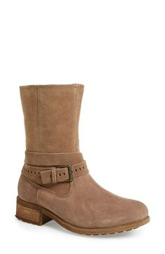 UGG® Australia 'Kiings' Water Resistant Boot (Women) available at #Nordstrom