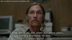 True Detective quotes   True Detective - Who is talking about True Detective on PICASA
