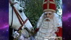 Het zieke paard van Sinterklaas