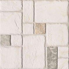 Latino Modular Flooring - Ivory