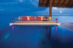5Star Reethi Rah Resort in Maldieves by One