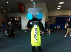 Robot Costumes, Halloween Rocks, Golf Bags, Girly, Google, Image, Women's, Girly Girl