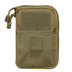 Molle Belt Office Bag sand