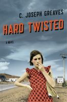 Hard Twisted by Joseph C. In May of outside of Hugo, Oklahoma, a homeless man and his thirteen-year-old daughter are befriended by a charismatic drifter, newly released from the federal penitentiary in Leavenworth, Kansas. Great Stories, True Stories, New Fiction Books, Thing 1, Book Sites, Reading Stories, Homeless Man, Mystery Novels, Coming Of Age