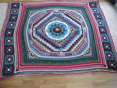 Aavan nurkka: Virkkaaminen Crochet