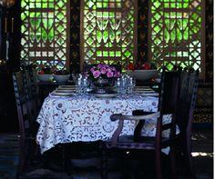 La cocina en la literatura de García Márquez Colombian Food, Dining Table, Home Decor, Gastronomia, Mandarin Oranges, Literature, Cooking, Recipes, Decoration Home