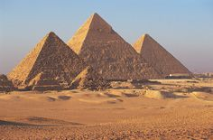 Virtual field trip to the pyramids for kids – An online tour of the pyramids of Egypt
