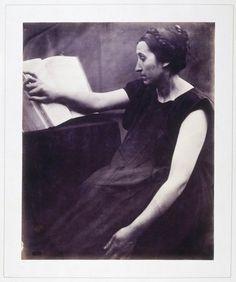 Photos of Julia Margaret Cameron