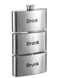 3-Part Flask