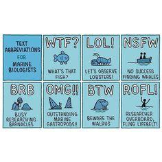LOL! (@tomgauld for @newscientist)