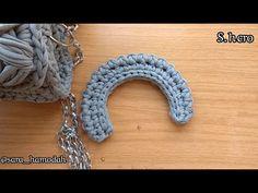 Crochet Bags, Purses And Bags, Crochet Earrings, Crochet Pouch, Crochet Purses, Crochet Clutch Bags, Crochet Tote, Crocheted Bags