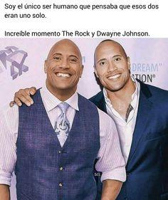 The Rock Meets Dwayne Johnson - Funny Memes. The Funniest Memes worldwide for Birthdays, School, Cats, and Dank Memes - Meme Super Funny Memes, Stupid Memes, Stupid Funny, The Funny, Hilarious, Funny Stuff, Daily Funny, Random Stuff, Dwayne Johnson