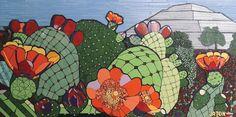 Este blog sobre mosaico es el fruto de años de búsqueda e investigación sobre la técnica del mosaico, de aprendizaje autodidacta y con grandes maestros, de interacción con artistas de todo el mundo. Es el resultado de la perseverancia y del profundo deseo de difundir, compartir y enseñar esta maravillosa técnica: El Mosaico.