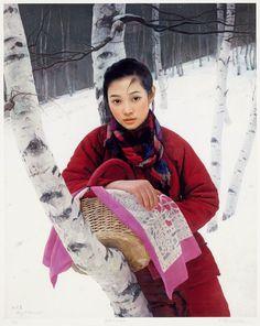 王沂东(Wang Yidong)... | Kai Fine Art