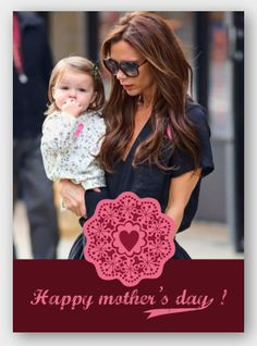 Happy Mother's Day #CleverCards