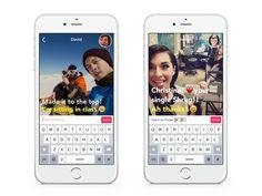 Yahoo ofrecerá llamadas con video.
