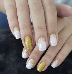 Korea Nail Art, Mani Pedi, Nails, Diy, Beauty, Fairy, Finger Nails, Ongles, Bricolage