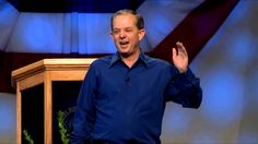 Lawson Perdue - Summer Family Bible Conference 2014 - Part 15 (4 July 2014)