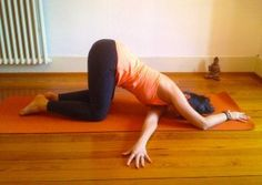 Increase your Health by uncovering new poses to work on your meridians with #Yin #Yoga