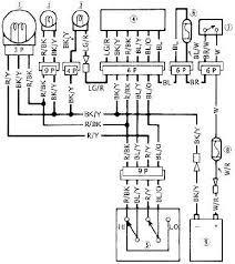 1989 kawasaki en 454 ltd wiring diagram - google search | diagram ...  pinterest