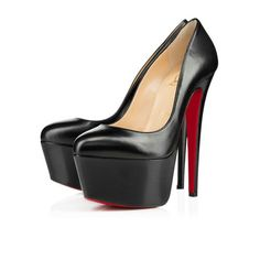 Victoria - Red Bottom Christian Louboutin Shoes