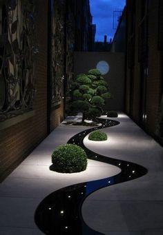 nice 15 Amazing Minimalist Garden Ideas - Dreamer Attraction