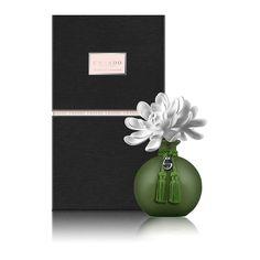 Amazon.com: Porclain Oil Diffuser Chando with a Beautiful Fine Sunkissed Marigold Aroma with 200ml Oil: Home & Kitchen