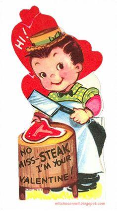 No Mis-Steak