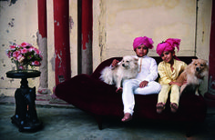 In the early 1960s, Sabina Michaud and her husband Roland were told they'd never be able to earn a living through travel photography. They've spent the ...