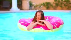 Swimming new video 2015