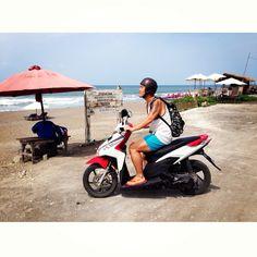 Bali Indonesia Seminyak beach vacation south east Asia travel getaway