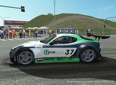 Alfa Romeo 8C v1.0
