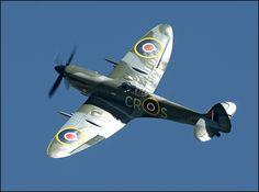 Spitfire #VictoryRole