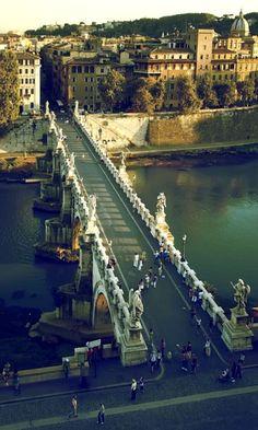 Ponte Sisto, Rome, province of Rome, Lazio region