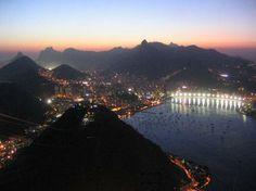 Rio De Janeiro, Brazil - Click image to find more Travel Pinterest pins