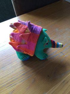 Barbara Samsoni Hedgehog Toy in Toys & Games, Soft Toys & Stuffed Animals, Branded Soft Toys | eBay