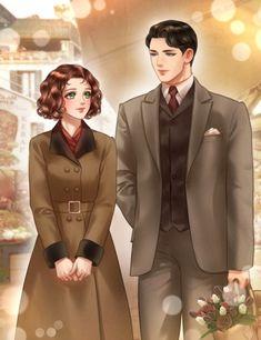 Anime Love, Anime Characters, Novels, Manga, Couples, Manga Anime, Manga Comics, Couple, Cartoon Characters