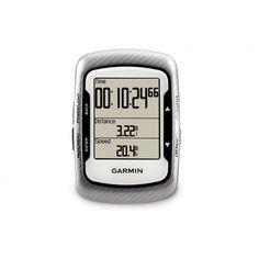 Ciclocomputador à Prova D'água com GPS para Bicicleta Edge 500 - Garmin - Esporte e Fitness