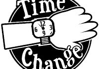 Daylight Savings Time 2014