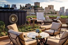 30+ Amazing Wedding Venues Around the World - The Surrey Hotel in New York City