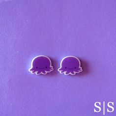 #octopus #earrings